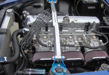 Complete Engine Builds
